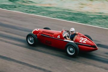 Maak een klassieke F1-racer van je Mazda MX-5