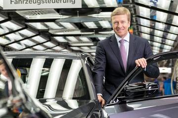 Autofabrikanten rekenen op herstel in 2021