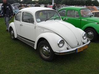 Volkswagen Kever (1982)
