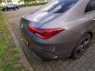 Mercedes-Benz CLA 180 Business Solution AMG (2019)