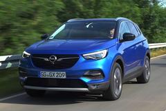 Opel Grandland X - Rij-impressie