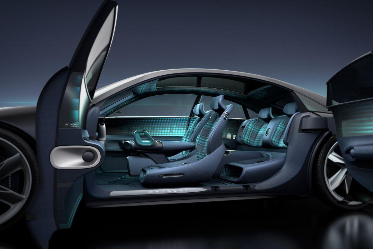 Hyundai Concept Prophecy (Ginebra 2020) 11