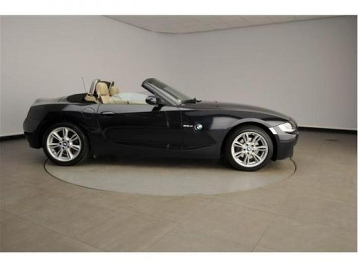 BMW Z4 Roadster 2.5si Executive (2008)