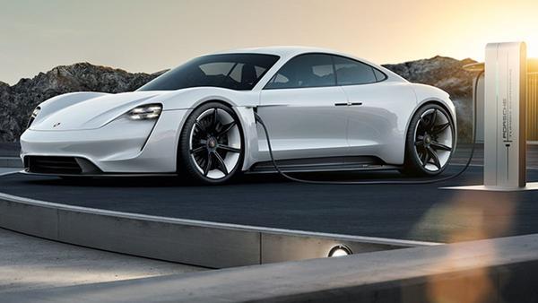 Porsche Taycan sleept al 20.000 pre-orders binnen