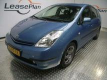 Toyota Prius THSD Business Edition