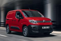Ook bestelversie Citroën Berlingo onthuld