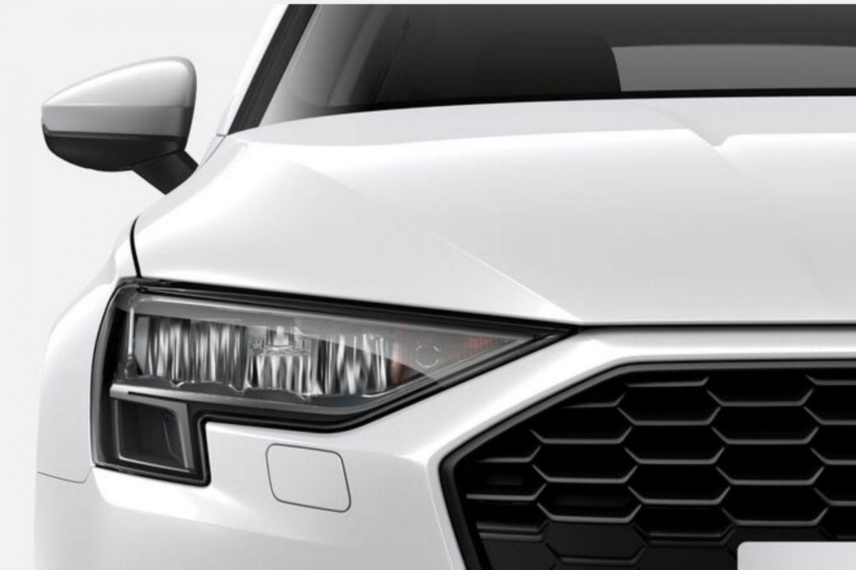 Audi A3 Back 2 Basics uitvoering ProLine