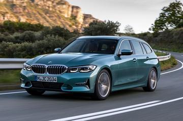 Mild-hybridtechniek voor BMW 3-serie, X3 en X4