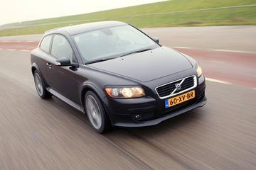 Volvo C30 1.6D