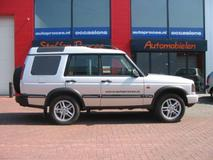 Land Rover Discovery 2.5 Td5 Gant