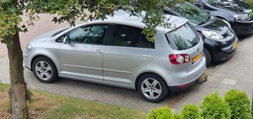 Volkswagen Golf Plus 1.9 TDI 105pk Optive (2007)