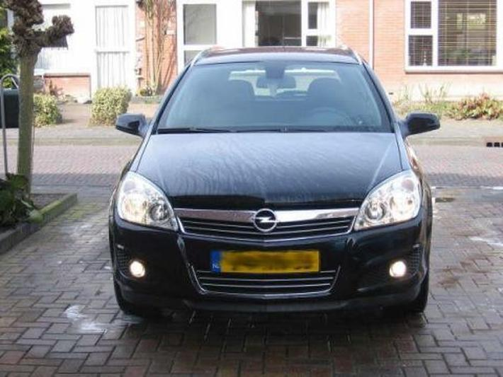 Opel Astra Stationwagon 1.7 CDTi 100pk Cosmo (2007)