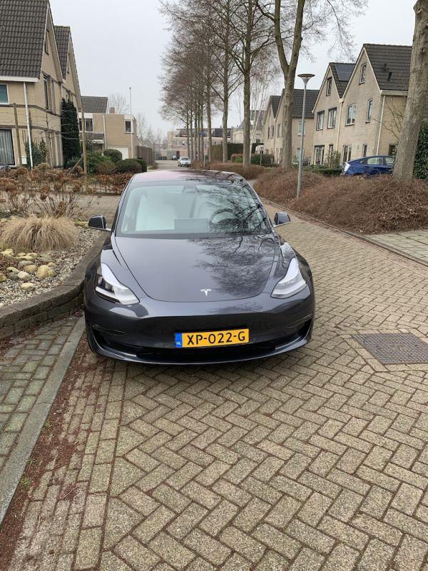 Tesla Model 3 Long Range AWD (2019) #2 review - AutoWeek.nl