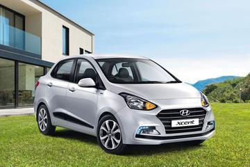 Opgefrist: Hyundai Xcent krijgt facelift