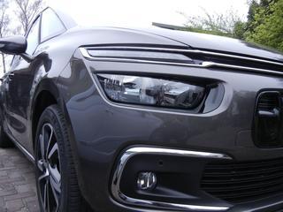 Citroën C4 Picasso PureTech 130 Shine (2017)
