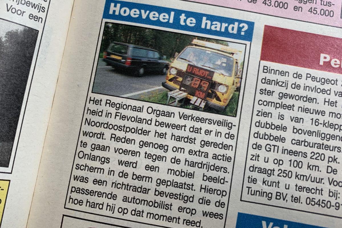 AutoWeek 1990 nummer 24