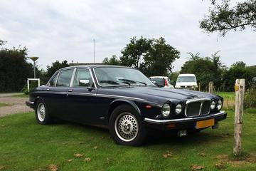 In het wild: Daimler Double-Six (1992)