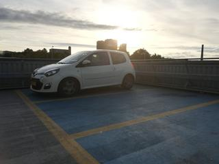 Renault Twingo 1.5 dCi ECO2 Collection (2012)