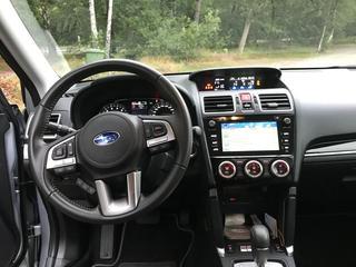 Subaru Forester 2.0 Premium (2016)