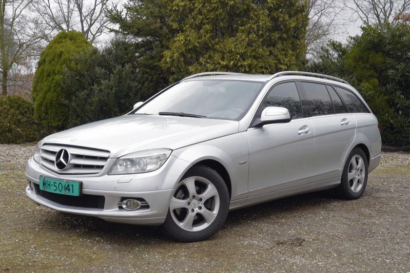 Mercedes-Benz C-klasse - Occasion Aankoopadvies