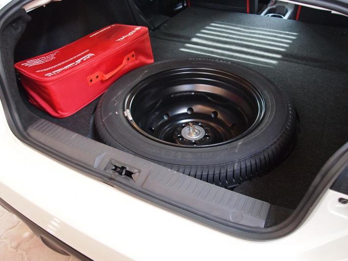 Audi Q5 Lease >> On Topic: Ik wil mijn reservewiel terug! | Autonieuws ...