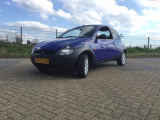 Ford Ka 1.3i Collection (2000)