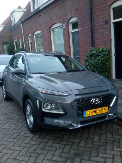 Hyundai Kona 1.0 T-GDI Comfort (2020)