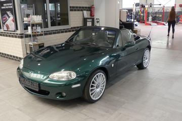 Mazda MX-5 1.8 S-VT Sportive (2001)
