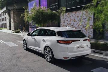 Hoe voordelig is zakelijk Renault rijden?