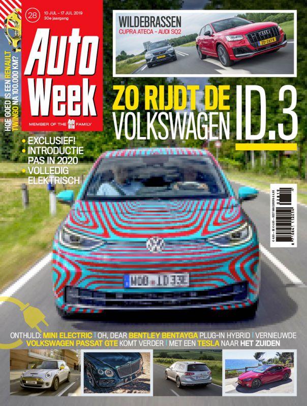 AutoWeek 28 2019
