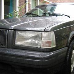 Volvo 740 GL 2.3 Estate (1990)