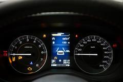 Subaru: 'We hebben verbruikscijfers gemanipuleerd'