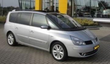 Renault Grand Espace 3.5 V6 24V Initiale (2006)