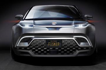 Fisker komt in 2021 met elektrische SUV