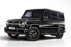 Mercedes komt met G65 AMG Final Edition