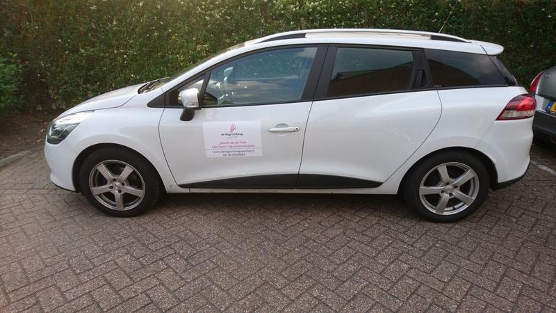 Renault Clio Estate dCi 90 Energy Expression (2013)