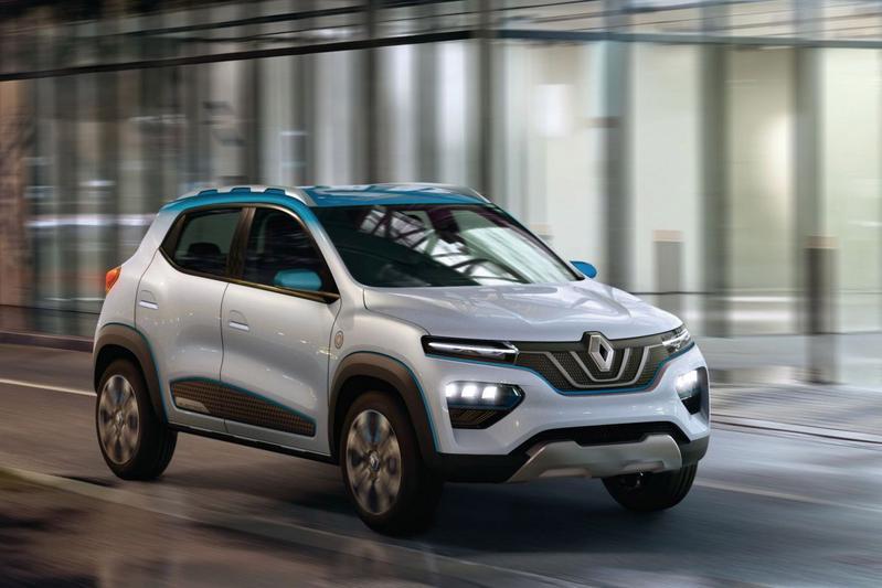 Renault K-EV