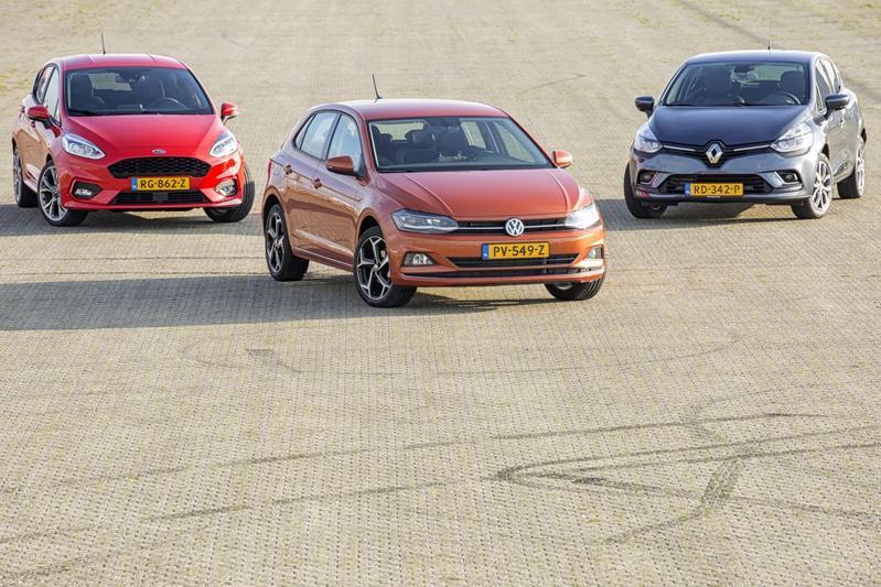 Volkswagen populairste merk in EU