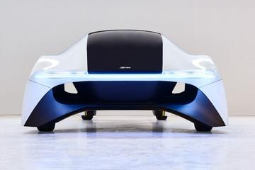 'Vorm van de toekomst': Scilla Concept