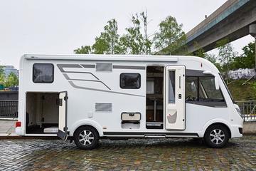 Veiligheid en campers