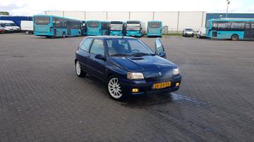 Renault Clio 16V (1991)