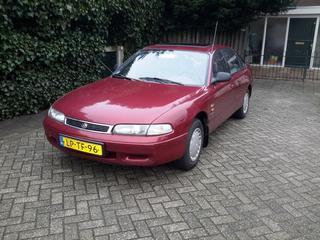Mazda 626 2.0i 16V (1995)