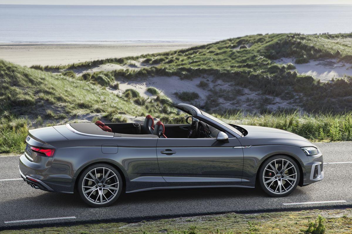 2020 - [Audi] A5 Coupé/Cab/SB restylée Kg4y0q2btusv