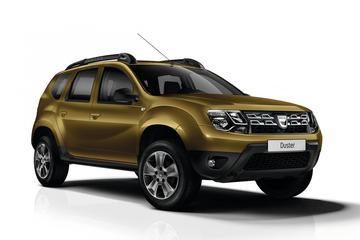 Dacia met automaat én Duster-nieuws op IAA