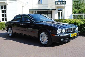 Jaguar XJ8 4.2 Executive (2003)