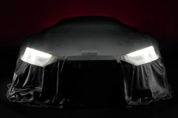 Audi teast (vermoedelijk) facelift-R8