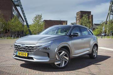 'Grote vraag naar Hyundai Nexo drijft Nederlandse prijs op'