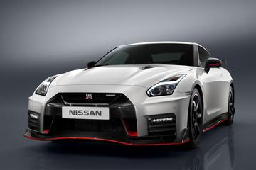Ook Nissan GT-R Nismo opgewaardeerd