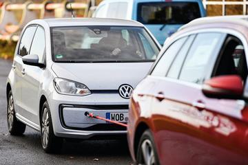 Waarom de 12V-accu belangrijk blijft in een elektrische auto