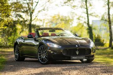 Vijf leuke Maserati-occasions voor ieder budget